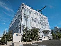 Environmental measuring instrument technology center