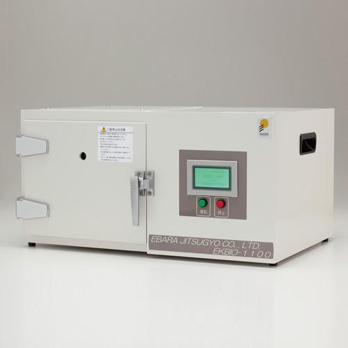 Radical Vapor Reactor オゾン / UV表面処理装置(ラミニン使用量半減)