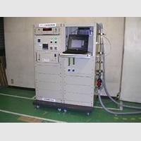 耐オゾン性試験装置