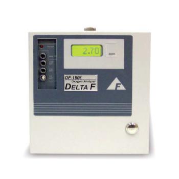 電気化学式酸素分析計 | PROCESS ANALYSERS DF-150E