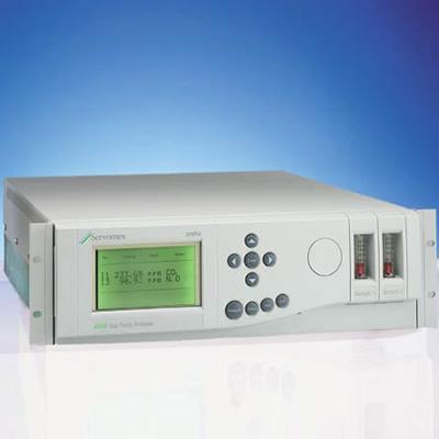 ガス純度分析計 | SERVOMEX 4100