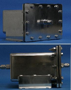 オゾン分解器|NCO15A・NCO15B