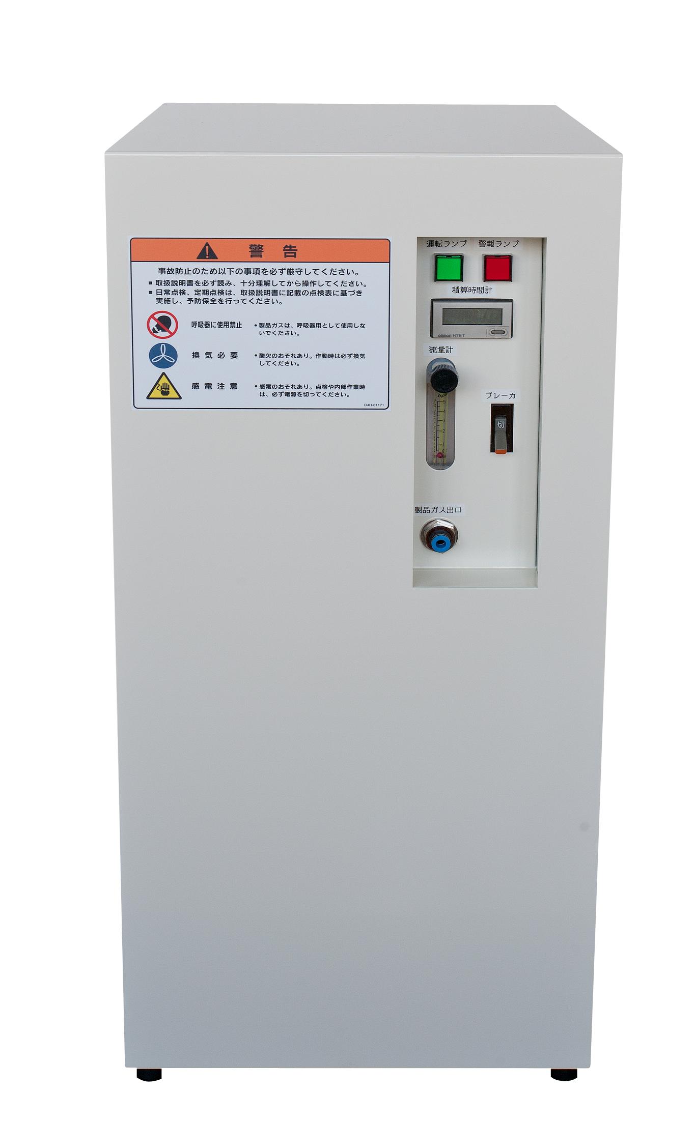 PSA酸素濃縮器