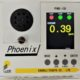 NEW! オゾンガス検知器 | PHNX-100